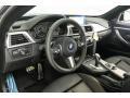 BMW 4 Series 440i Gran Coupe Carbon Black Metallic photo #5