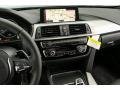 BMW 4 Series 440i Gran Coupe Carbon Black Metallic photo #6