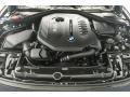 BMW 4 Series 440i Gran Coupe Carbon Black Metallic photo #8