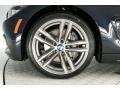 BMW 4 Series 440i Gran Coupe Carbon Black Metallic photo #9