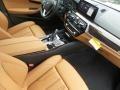 BMW 5 Series 530i xDrive Sedan Alpine White photo #3