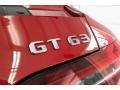 Mercedes-Benz AMG GT 63 Jupiter Red photo #7