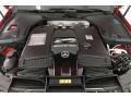 Mercedes-Benz AMG GT 63 Jupiter Red photo #9