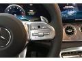 Mercedes-Benz AMG GT 63 Jupiter Red photo #19