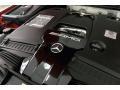 Mercedes-Benz AMG GT 63 Jupiter Red photo #31