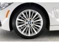 BMW 4 Series 428i Coupe Alpine White photo #8