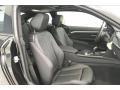 BMW 4 Series 440i Coupe Black Sapphire Metallic photo #2