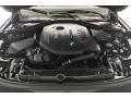 BMW 4 Series 440i Coupe Black Sapphire Metallic photo #9