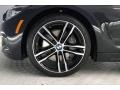 BMW 4 Series 440i Coupe Black Sapphire Metallic photo #10