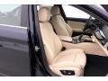 BMW 5 Series 530i Sedan Imperial Blue Metallic photo #2