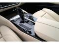 BMW 5 Series 530i Sedan Imperial Blue Metallic photo #7