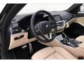 BMW 3 Series 330i Sedan Jet Black photo #6