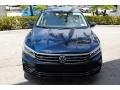 Volkswagen Passat R-Line Tourmaline Blue Metallic photo #3