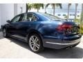 Volkswagen Passat R-Line Tourmaline Blue Metallic photo #6