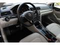 Volkswagen Passat R-Line Tourmaline Blue Metallic photo #15