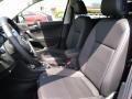 Volkswagen Tiguan SE 4MOTION Deep Black Pearl photo #3