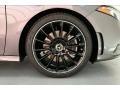 Mercedes-Benz A 220 Sedan Mountain Grey Metallic photo #9