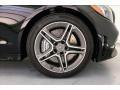 Mercedes-Benz C 43 AMG 4Matic Sedan Black photo #9