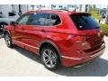 Volkswagen Tiguan SEL R-Line Cardinal Red Metallic photo #6
