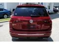 Volkswagen Tiguan SEL R-Line Cardinal Red Metallic photo #8