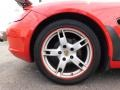 Porsche Boxster  Guards Red photo #25
