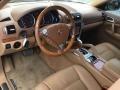 Porsche Cayenne S Meteor Grey Metallic photo #9