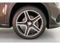 Mercedes-Benz GLA 250 Cocoa Brown Metallic photo #8
