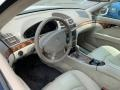 Mercedes-Benz E 320 Sedan Alabaster White photo #12