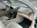 Mercedes-Benz E 320 Sedan Alabaster White photo #15