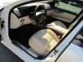 Mercedes-Benz S 550 Sedan Diamond White Metallic photo #17