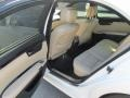 Mercedes-Benz S 550 Sedan Diamond White Metallic photo #20