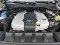 Audi Q7 3.0 TDI quattro Ice Silver Metallic photo #8