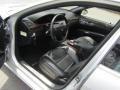 Mercedes-Benz S 63 AMG Sedan Iridium Silver Metallic photo #16