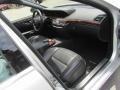 Mercedes-Benz S 63 AMG Sedan Iridium Silver Metallic photo #21