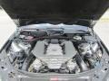 Mercedes-Benz S 63 AMG Sedan Iridium Silver Metallic photo #25