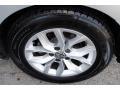 Volkswagen Passat S Sedan Reflex Silver Metallic photo #9