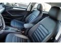 Volkswagen Passat S Sedan Reflex Silver Metallic photo #12