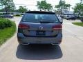 Volkswagen Golf SportWagen SE Platinum Gray Metallic photo #5