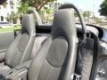 Porsche Boxster  Meteor Grey Metallic photo #6