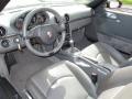 Porsche Boxster  Meteor Grey Metallic photo #21