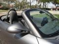 Porsche Boxster  Meteor Grey Metallic photo #24