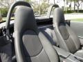 Porsche Boxster  Meteor Grey Metallic photo #29