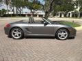 Porsche Boxster  Meteor Grey Metallic photo #30