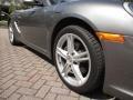 Porsche Boxster  Meteor Grey Metallic photo #34