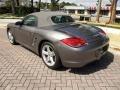 Porsche Boxster  Meteor Grey Metallic photo #48