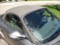 Porsche Boxster  Meteor Grey Metallic photo #61