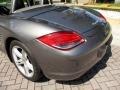 Porsche Boxster  Meteor Grey Metallic photo #65