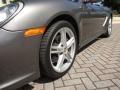 Porsche Boxster  Meteor Grey Metallic photo #67