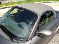 Porsche Boxster  Meteor Grey Metallic photo #77
