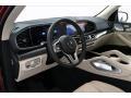 Mercedes-Benz GLE 350 4Matic designo Cardinal Red Metallic photo #4